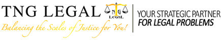 The Law Office of Tonya N. Gibbs, PLC - TNG Legal